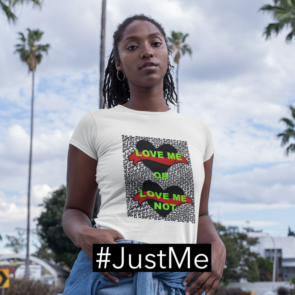 #JustMe, ENETRENDS, For the best custom t-shirts,