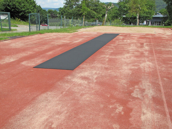 Runway Mat 12mm - 10m/roll