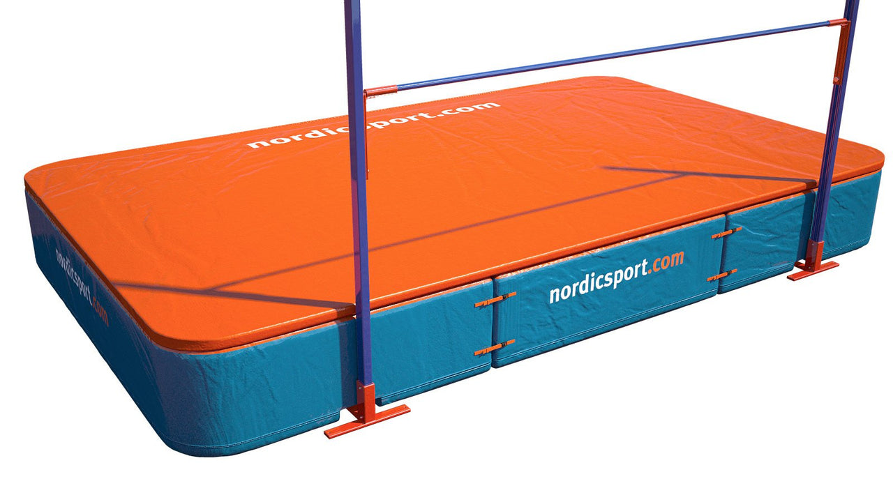 High Jump Pit Olympic 2