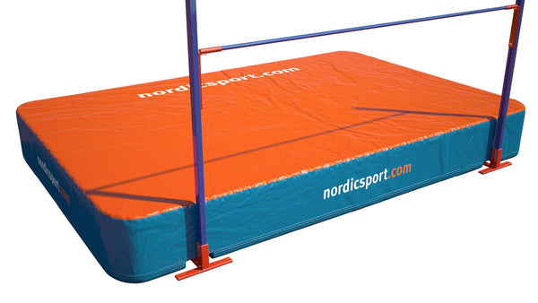 High Jump Pit Super 4.0 Monocube
