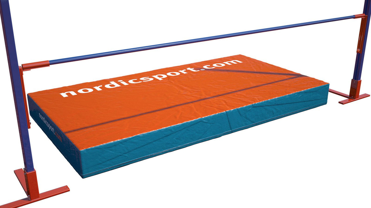 High Jump Pit School