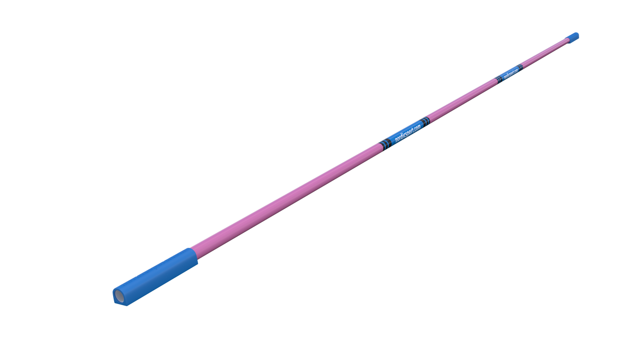 Pole Vault Crossbar 4.5 m