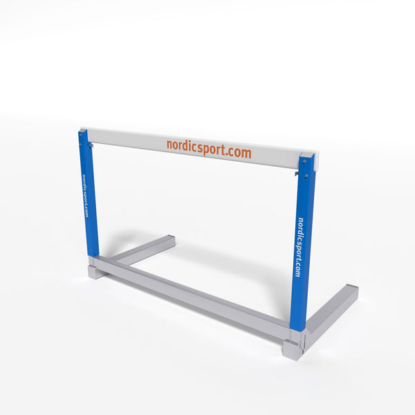 Hurdle Alu-Matic