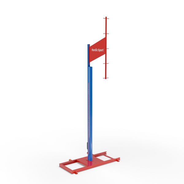 Telescopic Pole Vault Standards Elite