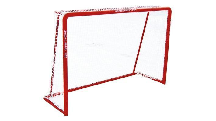 Ice Hockey Goal Package School