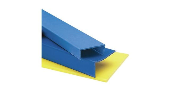 Polyethylene Boards Blue U-Pro