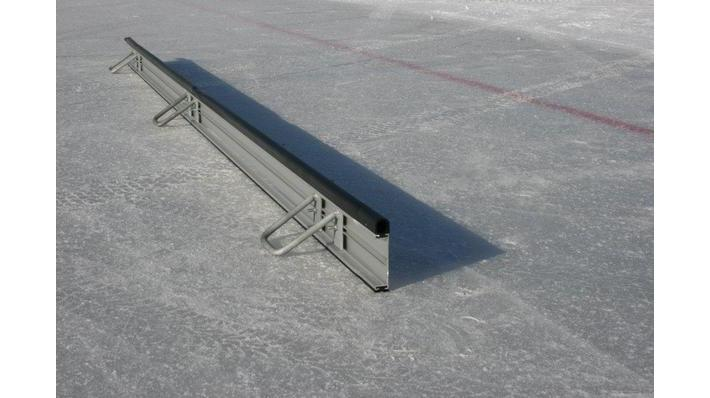 Board Section Bandy 4m