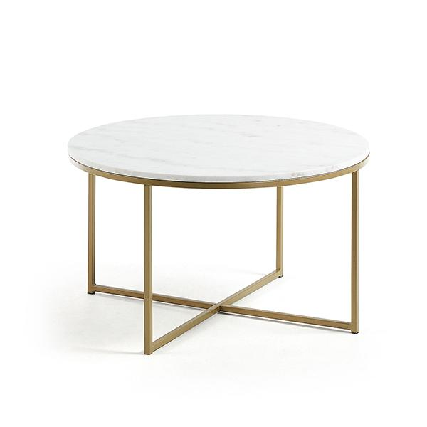 Bishop Marble Coffee Table