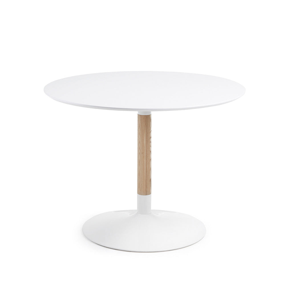 Burch 110cm Round Dining Table