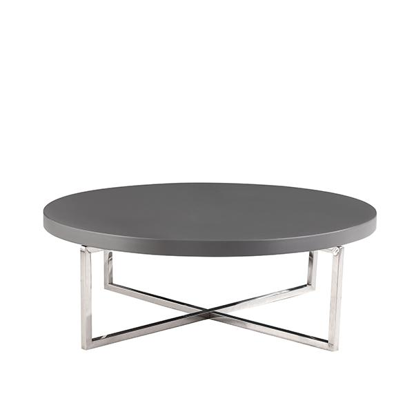 Lennox Round Coffee Table
