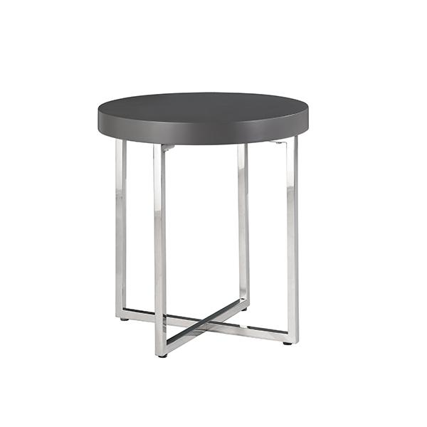 Lennox Round Side Table