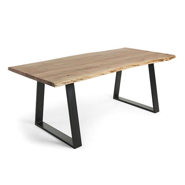 Lincoln Solid Timber Dining Table - 160/200/220cm