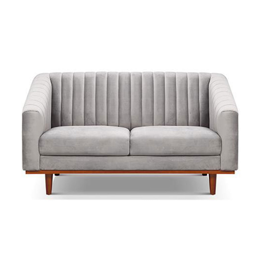 Hyde Velvet 2 Seater Sofa