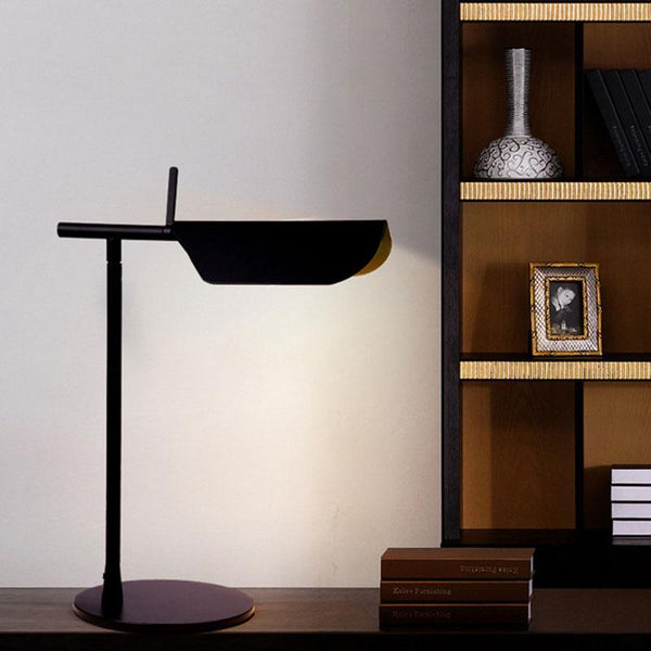 Morris Black Desk Lamp
