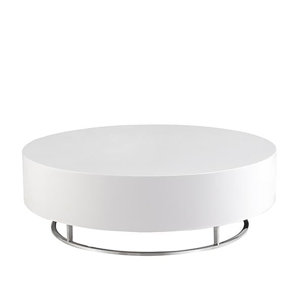Sorrento Round Coffee Table