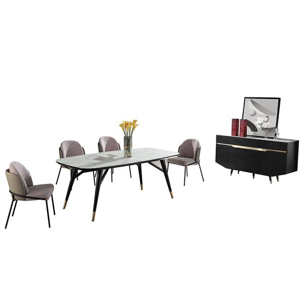 Valencia 7 Piece Dining Setting