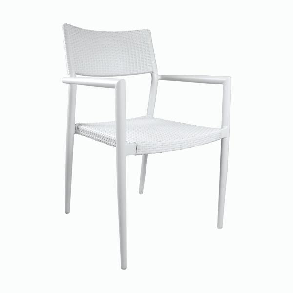 Whitehaven Wicker Dining Chair