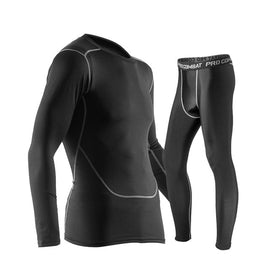 Winter Thermal Underwear Sets