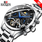 men's watches top brand luxury automatic/mechanical/luxury watch men sport wristwatch