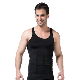 Men Slim Body Lift Shaper Underwear
