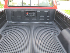 1995 Ford F250 Regular Cab Long Bed Diesel Truck Red Bedliner