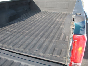 1995 Ford F250 Regular Cab (Straight Axle) Diesel Truck Bed