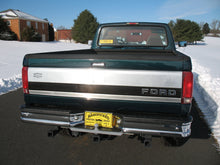 Load image into Gallery viewer, 1995 Ford F250 Regular Cab (Straight Axle) Diesel Truck Rear