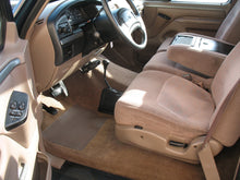 Load image into Gallery viewer, 1995 Ford F250 Regular Cab (Straight Axle) Diesel Truck Tan Interior