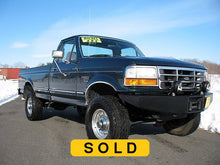 Load image into Gallery viewer, 1995 Ford F250 Regular Cab (Straight Axle) Diesel Truck Front Passenger Corner