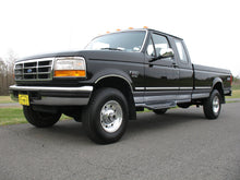 Load image into Gallery viewer, SOLD 1996 Ford F250 Extended Cab Long Bed Diesel Truck