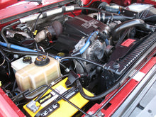 Load image into Gallery viewer, 1997 Ford F250 Crew Cab Short Bed Diesel Truck Engine Bay