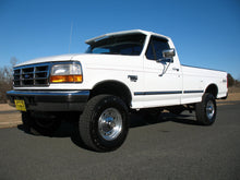 Load image into Gallery viewer, SOLD 1997 Ford F250 Regular Cab Long Bed Diesel Truck