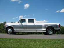 Load image into Gallery viewer, SOLD 1997 Ford F350 Crew Cab Dually Long Bed Diesel Pickup
