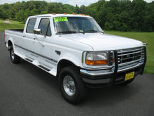 Load image into Gallery viewer, SOLD 1997 Ford F350 Crew Cab Long Bed Diesel Pickup