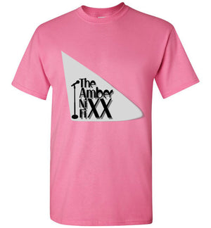 The Amber Nixx Fixx Podcast Show - T-Shirt