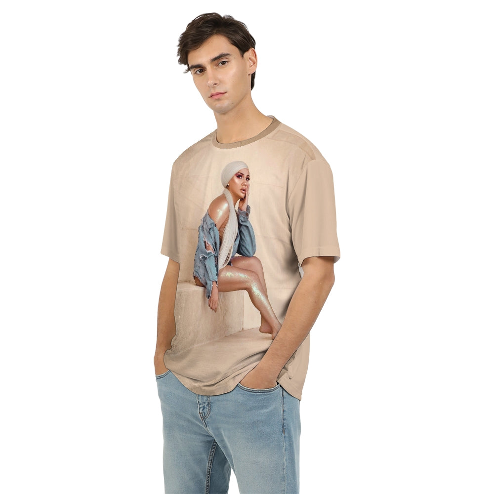 Nilaya Mathews Men's Tee