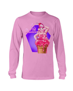 Isis Deverreoux - Long Sleeve