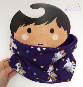 Handmade Soft and Cosy NeckWarmer