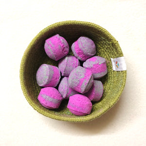 Chill Pills Bath Bombs - Watermelon scent