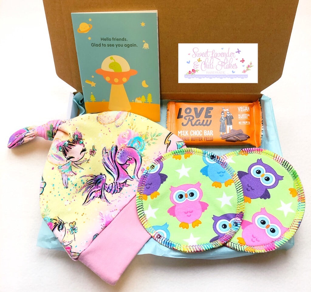 SLACF Baby Gift Set - Ready Made