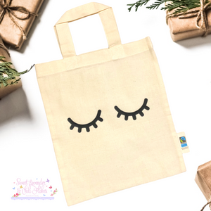Kids Tote Bag - Small Tote Bag