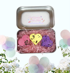 Wildflowers Seed Bombs Gift Box