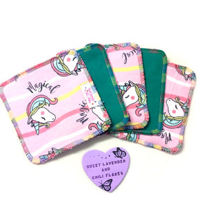 Surprise Me Family Wipes Set - Cotton