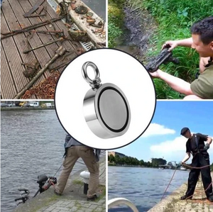 Magnetic Salvage Fishing Magnet