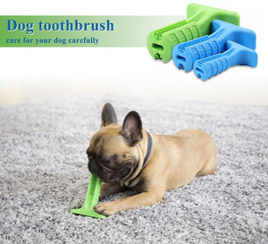Dog Toothbrush Stick Dogs Chew Toys Pet Puppy Molar