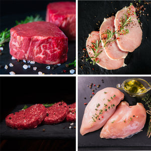 Prime Meats Assortment