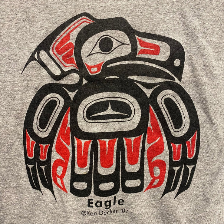 Women's Fit Eagle Shirt
