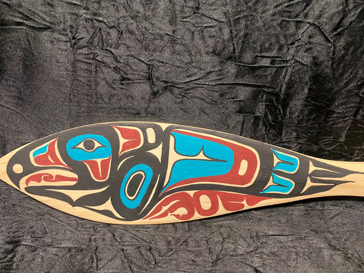 Small Eagle Paddle by Ken Decker