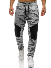 Load image into Gallery viewer, Men's Camouflage Guard Pants Casual Sports Pants