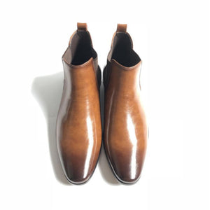 Men's Casual Vintage Martin Boots